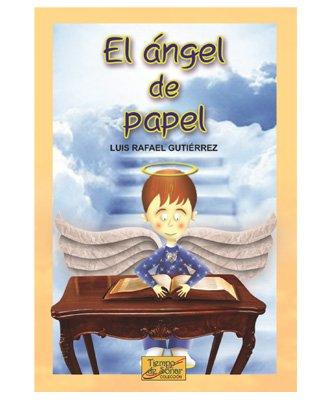 el-angel-de-papel-cuento