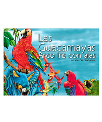 las-guacamayas
